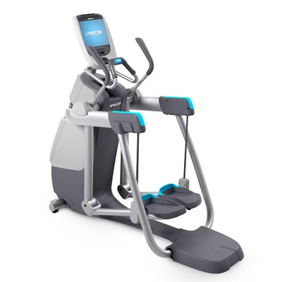 Precor AMT 885 with Open Stride - New